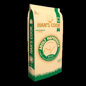 HAN'S COOK