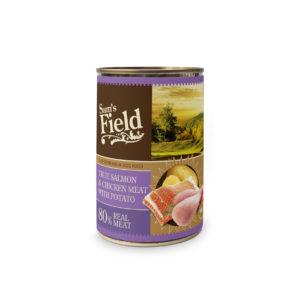 Aliment Humide / Boites