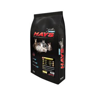 Hays Pure Premium Chat